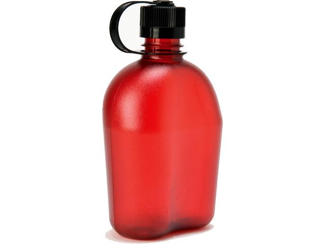 Nalgene Everyday Oasis Trinkflasche 1000ml rot